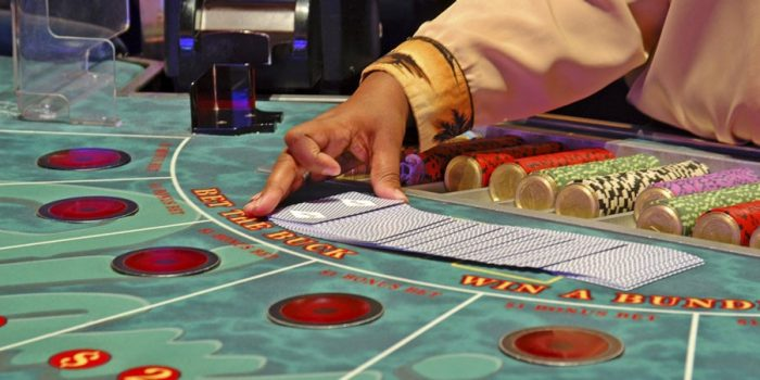 How to Enjoy Gambling At Online Casino Platforms