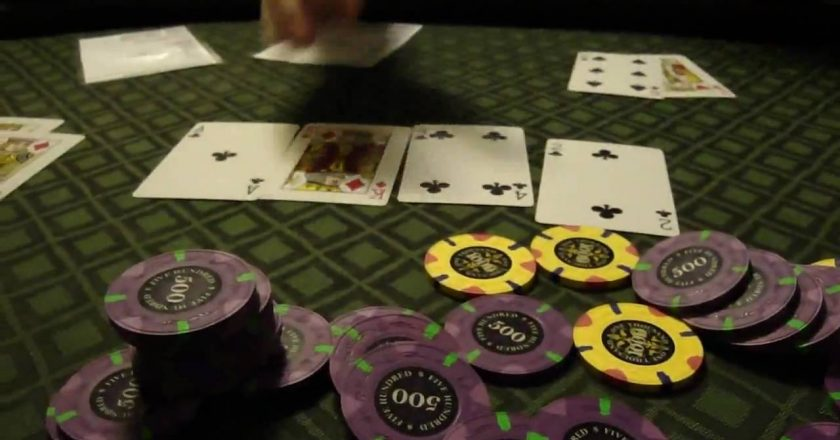 Sbobet Baccarat And The Various Gambling Games It Offers