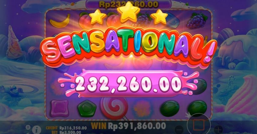Experience the fun of playing the online gambling