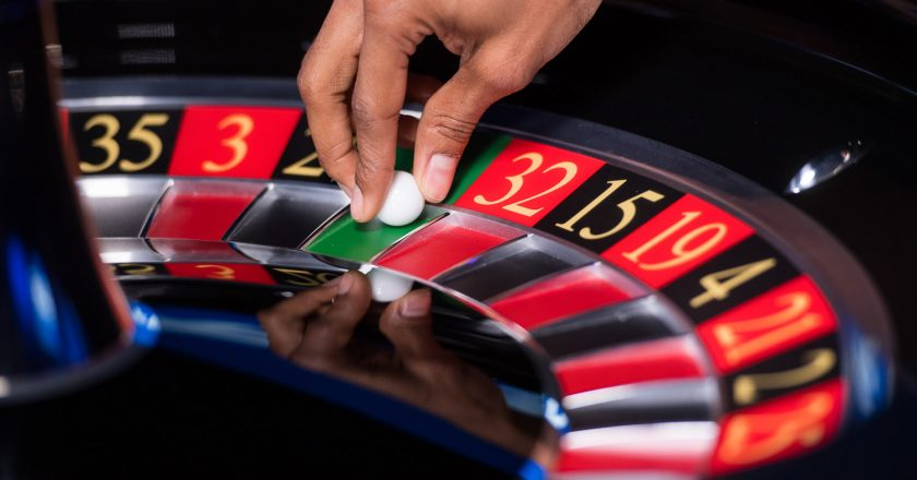 Endless Entertainment at Online Casino Sites in Indonesia