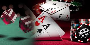 Reason Why Play the Online Casino Gamble