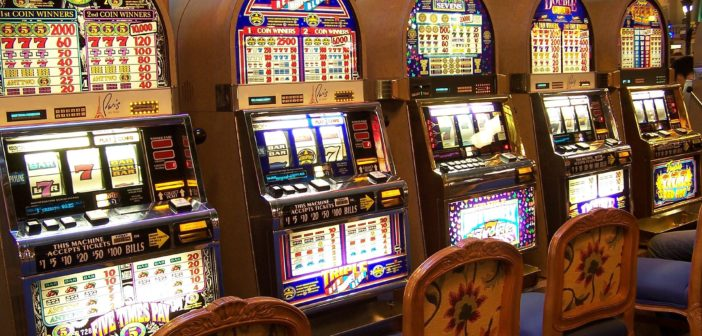 POWER SLOT & CASINO GAMES TO PLAY WITH