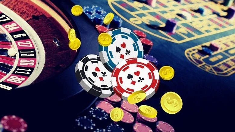 Casino games online – Experience with the real players