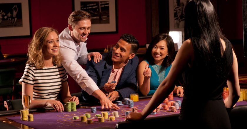 Endless Entertainment for All on Online Casinos