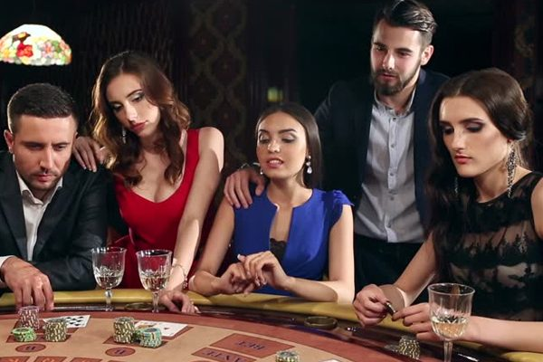 Casino Games – Learn As You Go