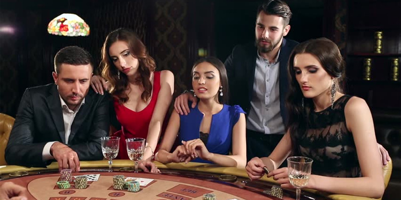 A Beginners Guide to Baccarat Games
