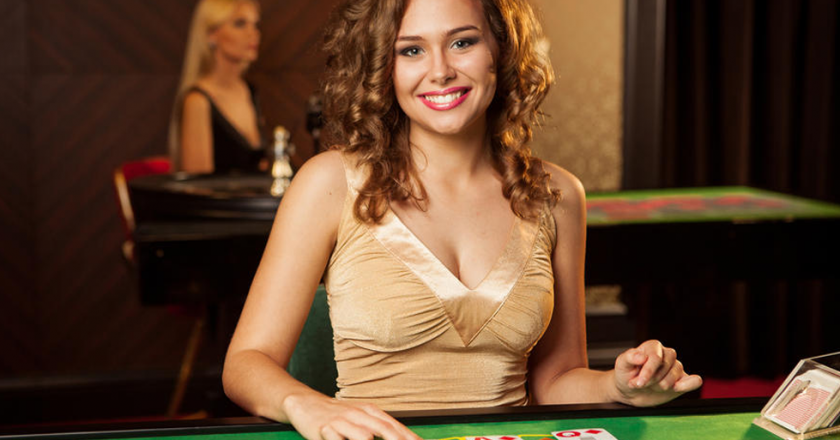 Good advantages of playing poker games on the internet