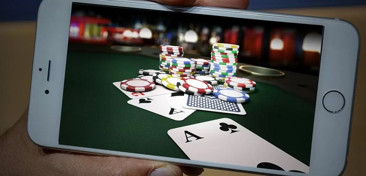 How To Play Online Poker Games?