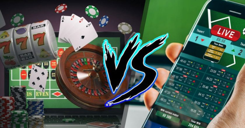 Download Mega888 And Play The Best Casino Games With Great Ease