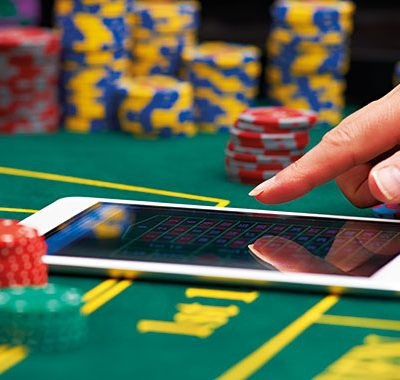 Learn Some Basics About Online Casino Sports