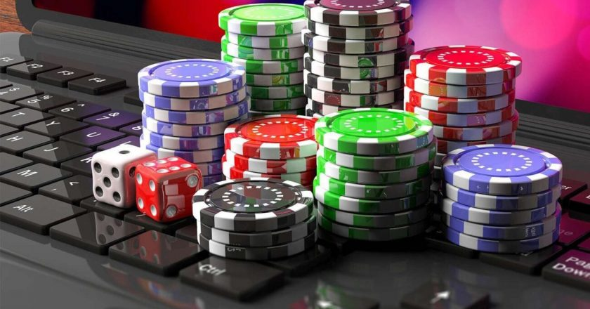 Online casino games – a boon for casino lovers