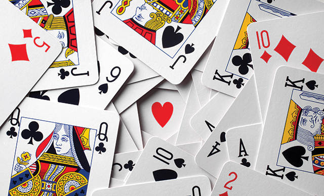 Most common habits that every successful gambler have
