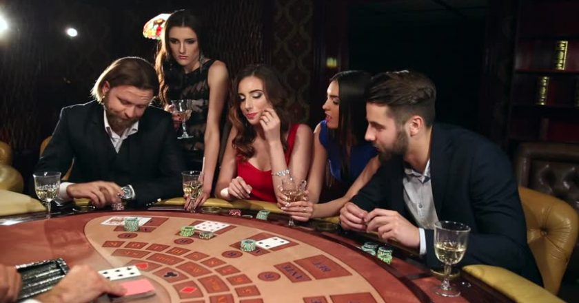 Free Casino Games For First-Timers: Download For Free!