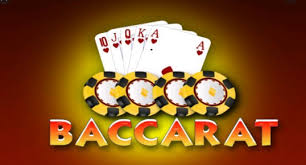 Online Casinos and Baccarat