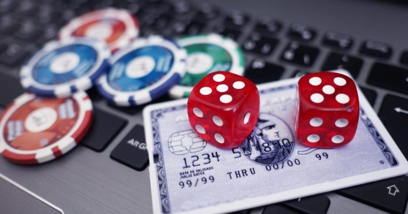 Playing Styles of Online Casino