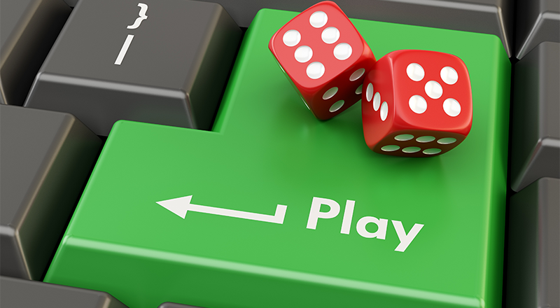 What You Must Know to Win in Online Casino