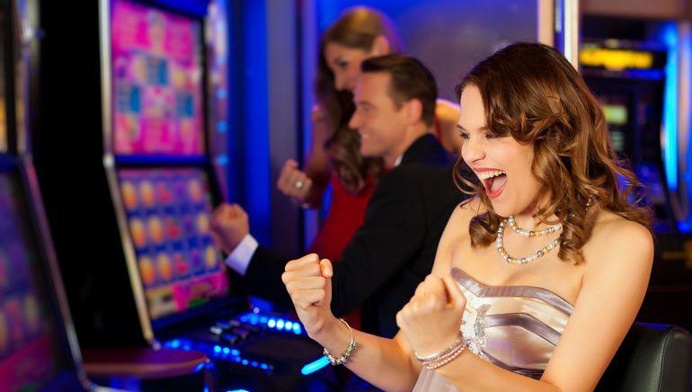 Some tips for new slot players in gambling