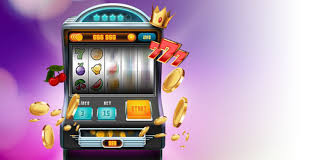 Playing in Online Slots with a Jovial Mood