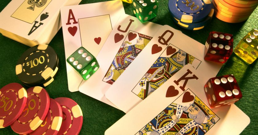 Most Amazing Themes of Online Slots