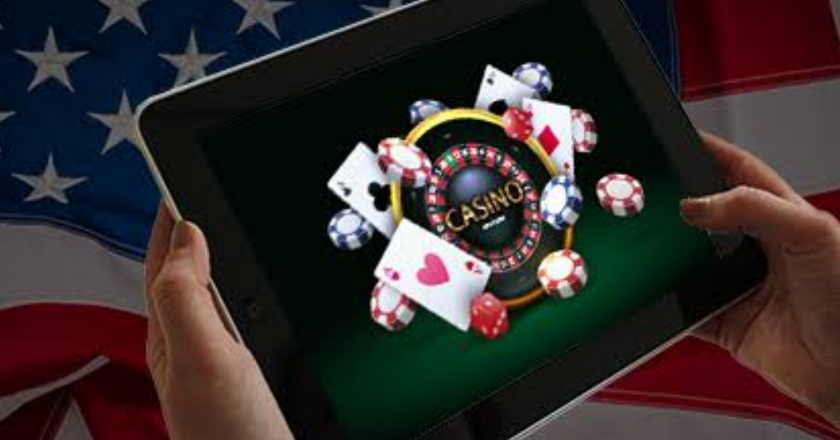Which is the best online casino for your game play?