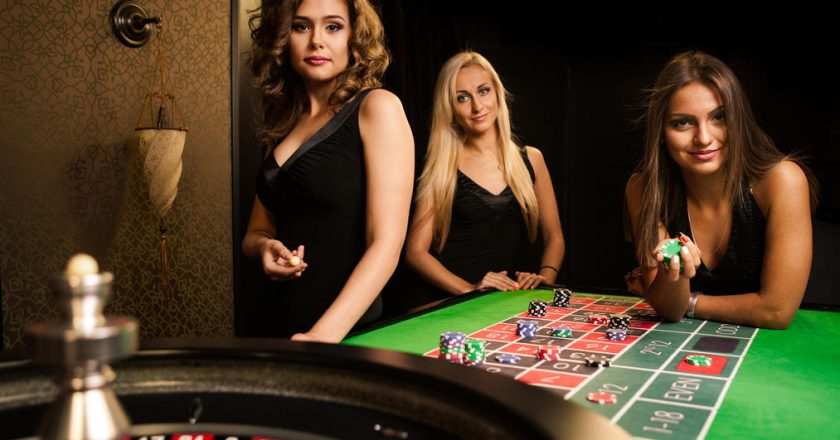 New Golden Casinos for US players with free bonus