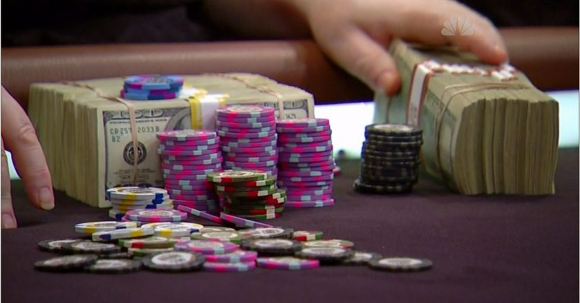 You Can Win Money Easily By Playing Online Casino Games