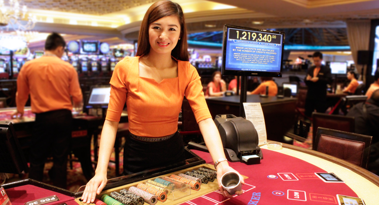 How To Play Games With Instant Play Casino?
