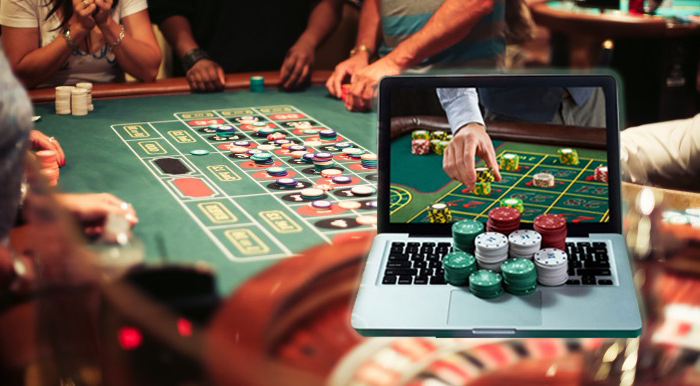 Gambling is turn out to be a part of entertainment