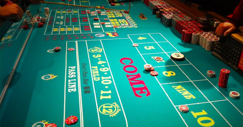 Great choice for gamblers to play casino at home