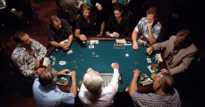 How to select a good gambling website?