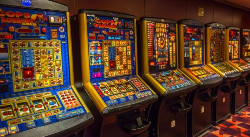 Participating in Still New Online Casino Gambling Games