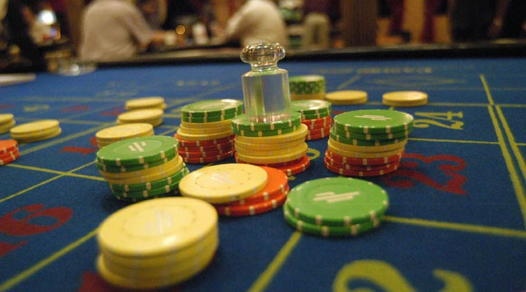 Casino provides the most wonderful environment for gambling online