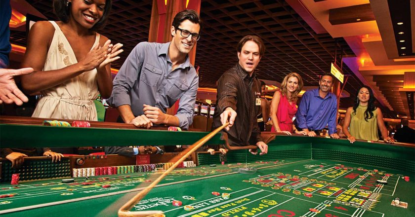 UK Casino Sites and Gamstop