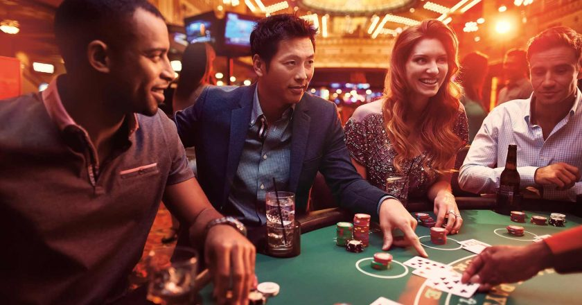Guidelines for identifying the best online casino and the games
