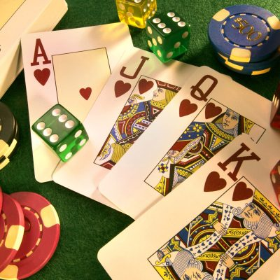 Simple Steps to Understand Online Poker