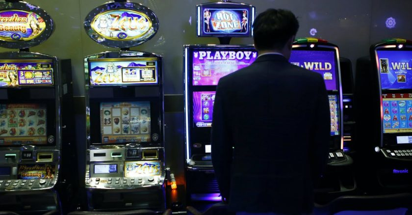 How to open a gambling account in 3 easy steps?