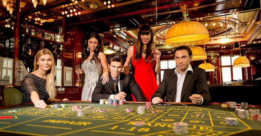 Know about the types of online casino games