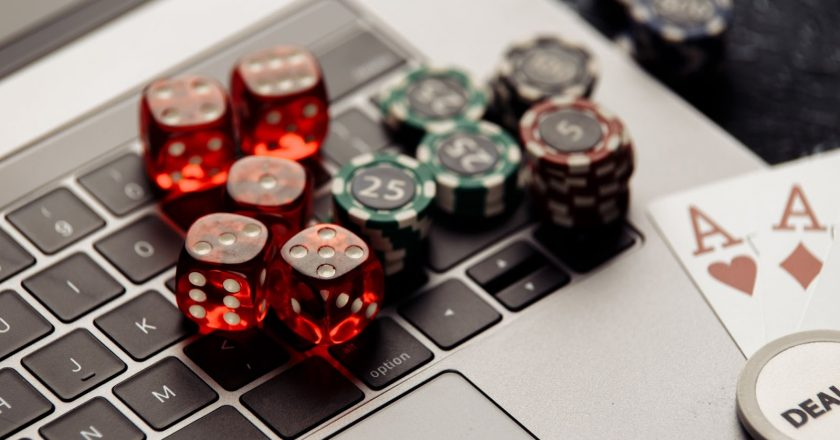 Ways to improve the chances of winning in casino