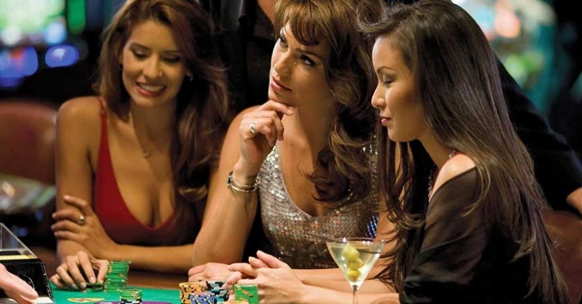 Why Online Gambling Is Here To Stay?