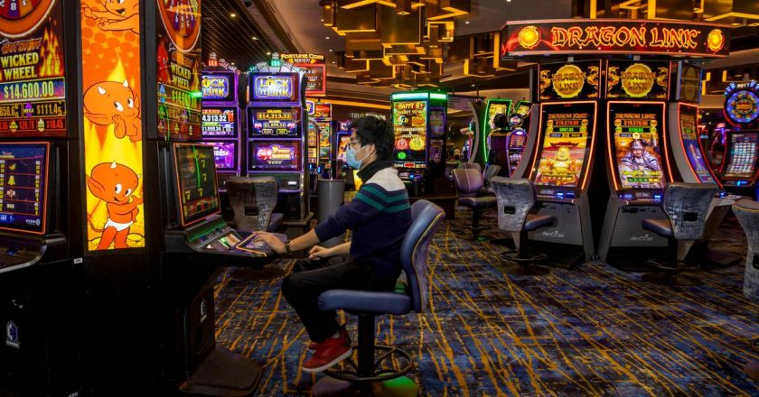 Finding the Really Good Slots Game
